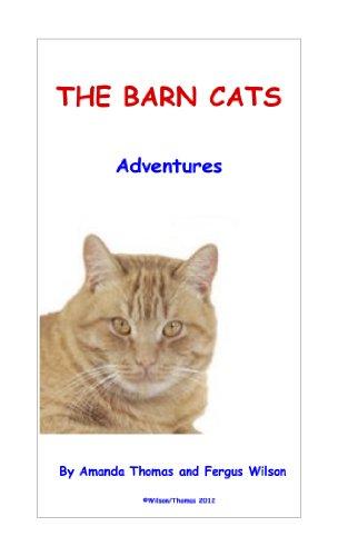 Barn Cats - 9 - Adventures