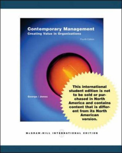 cost managment accounting and control 6th edition solutions Abebookscom: cost management: accounting and control, 6th edition (9780324559675) by don r hansen maryanne m mowen liming guan and a great selection of similar.
