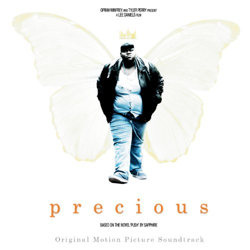 "Precious: Based On The Novel ""..."