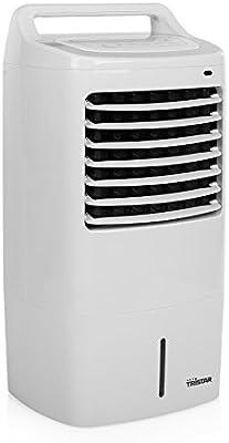Tristar AT-5452 – Climatizador portátil, ahorro de energía, 10 litros de volumen, función temporizador: Amazon.es: Bricolaje y herramientas