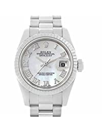 Rolex President automatic-self-wind womens Watch 179179 (Certified Pre-owned)