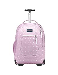 Jansport Driver 8 100% Polyester Travel Bag Bags Women