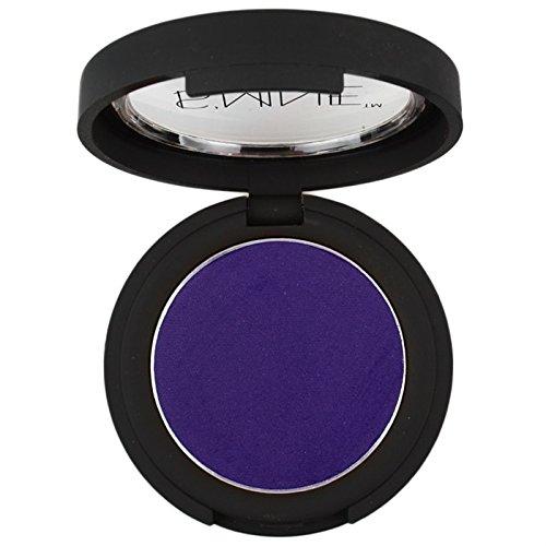 ISMINE Single Eyeshadow Powder Palette(06)