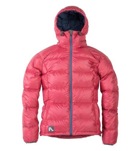 b5df1000899 Flylow Betty de la mujer abajo esquí sudadera con capucha