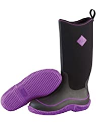 Muck Boot Womens/Ladies Hale Pull On Wellies