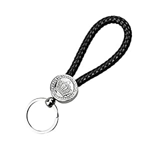 Amazon.com: Siyibb - Llavero de cuerda para coche, talla ...