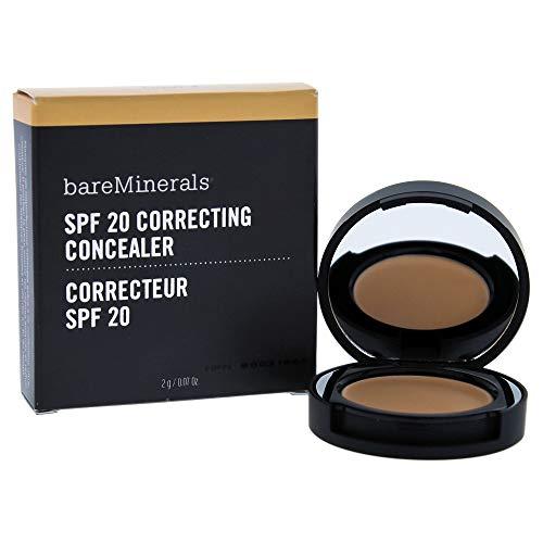 Bare Escentuals bareMinerals Concealer SPF 20 for Women, 2 Light, 0.07 Ounce