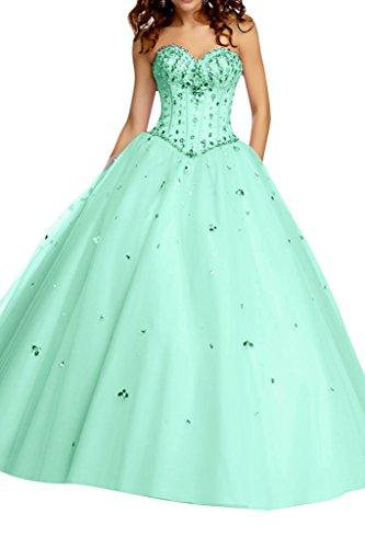 Herzform Lang Ivydressing Promkleid Sage amp;Tuell Satin Damen Festkleid Linie Abendkleider Glamour Duchesse Epp1x0Rq