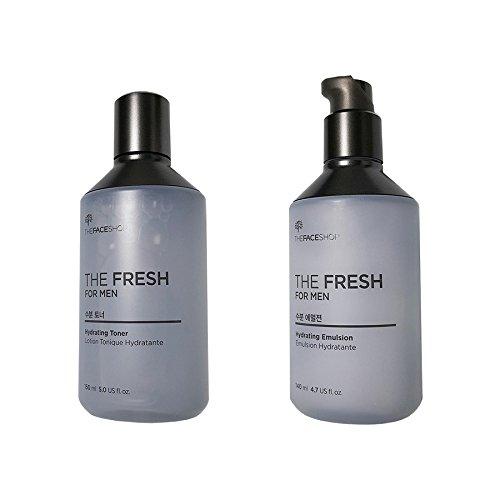 Fresh Face Skin Care - 6