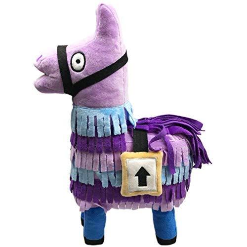 TOBABYFAT Kid Toy Girl Doll Cute Animal Toy Soft Stuffed Plush Toy Best Gifts (11 inch)