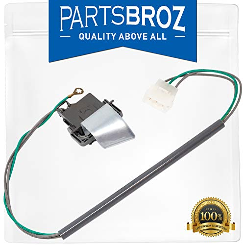 3949238 Washer Door Lid Switch Replacement for Whirlpool & Kenmore Washers - Replaces Part Numbers WP3949238, AP6008880, PS11742021, WP3949238VP