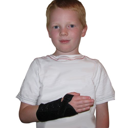 Pediatric Brace Wrist (Bird & Cronin 08144022 U2 Universal Wrist Brace, Right, Pediatric Universal)