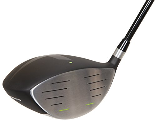 Pinemeadow PGX 500cc Illegal/Non-Conforming Driver (Men's, Right Hand, Graphite, Regular)