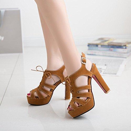 Verano de Zapatos Zapatos Primavera tac de y Mujer qIHwSzHxOF