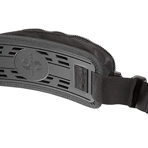 (ScubaPro Weight Pouch 10 lbs Two Inch Buckle)