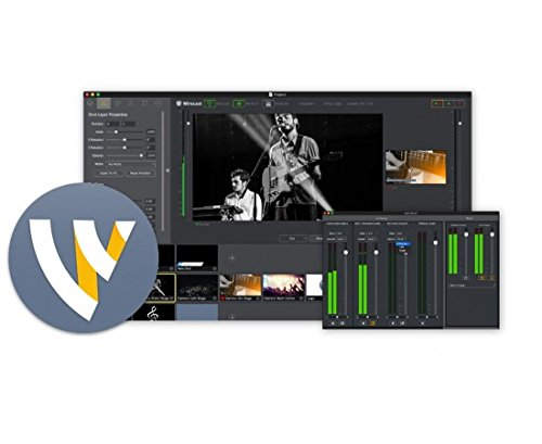 Telestream Wirecast Studio 8 (Mac) by Telestream