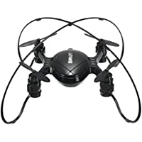 Hobbyfly SMART EGG Altitude Hold Wifi FPV with 0.3MP Camera RC Quadcopter RTF 2.4GHz Black
