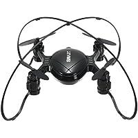 Hobbyfly SMART EGG Altitude Hold Wifi FPV with 0.3MP Camera RC Quadcopter RTF 2.4GHz Black
