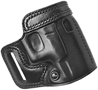 product image for Galco Avenger Belt Holster Right Hand Leather