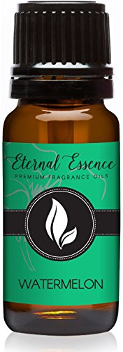 Watermelon Scent - Eternal Essence Oils Watermelon Premium Grade Fragrance Oil - Scented Oil - 30ml (10ml)