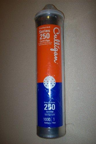 Preferred Series (Culligan Preferred Series 250 Water Filter Cartridge)