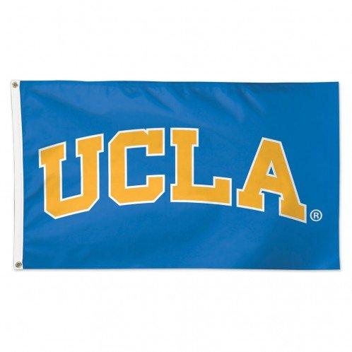 NCAA UCLA Deluxe Flag, 3' x 5'