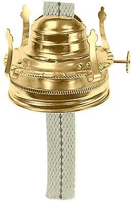 National Arcraft Oil Lamp Burner Fits Mason Jars 2 Oil Lamps (pkg/5)