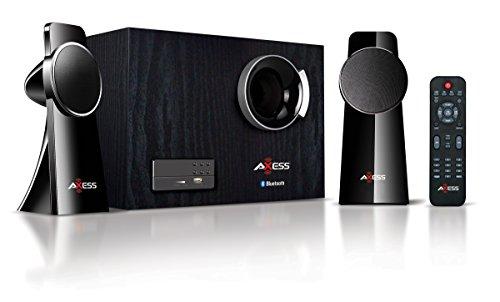 Bluetooth Entertainment System - 2