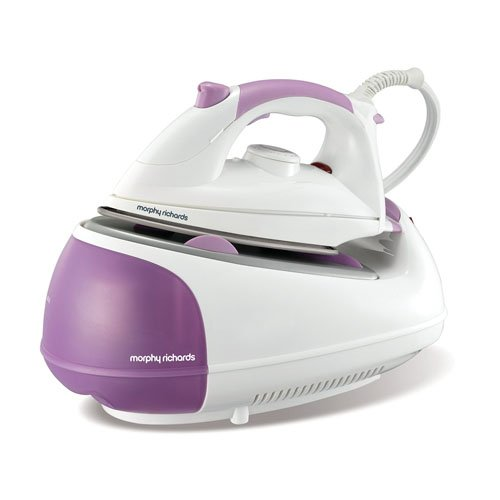 Steam generator irons reviews