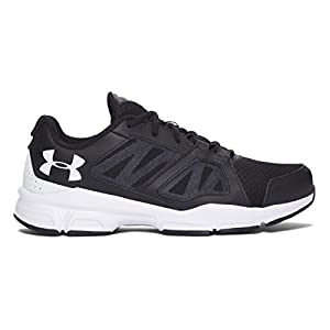 Under Armour Zone 2 Sneaker - black 1