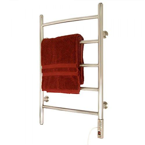 [해외]네이처 20 현대 플러그인 타월 워머 4 마감/Naiture 20  Modern Plug-in Towel Warmer In 4 Finishes
