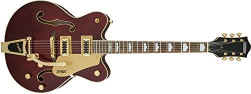 (Gretsch G5422TDC Electromatic Hollow Body Electric Guitar)