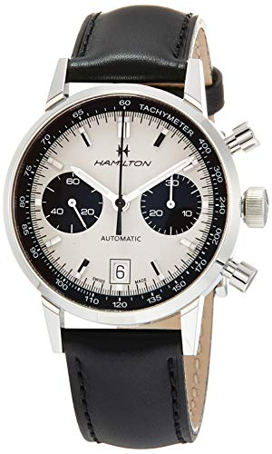 Hamilton Men's Intra-Matic Auto Chrono Auto Chrono American Classic Watch - H38416711