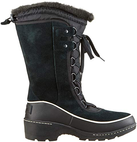 White Boots Black Torino High Bisque Women's Sorel Light AvTO6Zx
