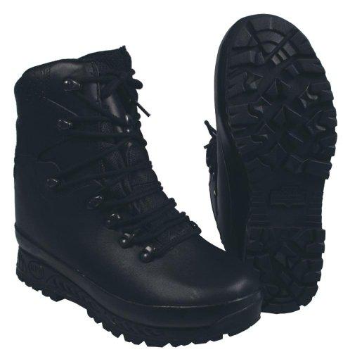 chaussures de chasseur alpin, montagne, doublure Breathtex, Taille:280-435