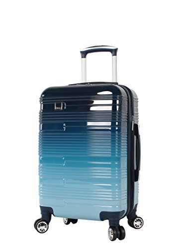 Lucas Luggage Hard Case Carry On 20