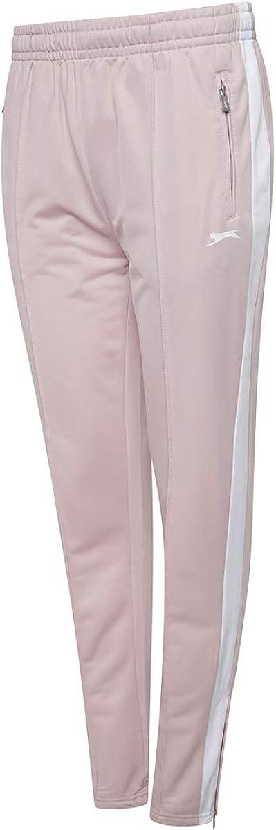 Slazenger Mujer Pantalones Joggers Pantalones De Chándal Gimnasio ...
