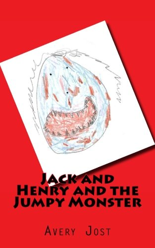 Jack and Henry and the Jumpy Monster ()