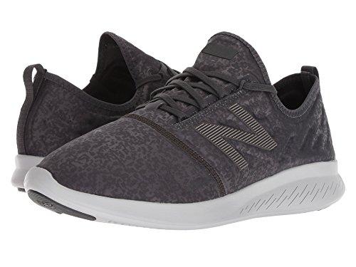 [new balance(ニューバランス)] メンズランニングシューズ?スニーカー?靴 Coast v4 Digi Camo Phantom/Black 8.5 (26.5cm) 4E - Extra Wide