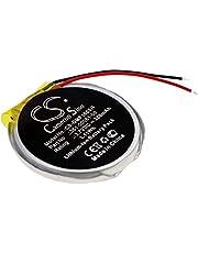 Smartwatch Battery for Garmin Fenix 1 Fenix 2 PD3555w 361-00061-00