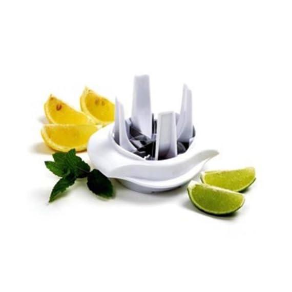 Norpro Lemon Lime Slicer 1 Norpro Lemon Lime Slicer