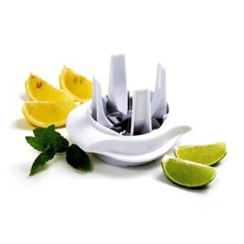 Norpro Lemon Lime - Norpro Lemon Lime Slicer