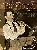 hal leonard benny goodman - Hal Leonard The Benny Goodman Collection