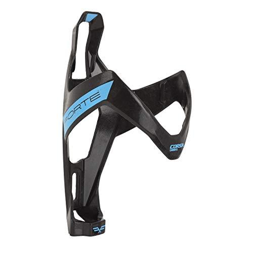 Forte Carbon - Forte Corsa Carbon SL Water Bottle Cage Matte Black/Blue
