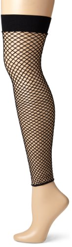 Leg Avenue Industrial Footless Thigh High product image