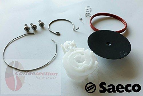 Saeco - Complete Repair Kit for pressurized portafilter