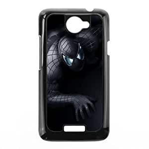 Generic Spider-Man James TPU Cell Phone Cover Case for HTC One X AS1W8648413