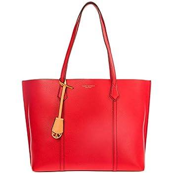 65fda03146e7 Tory Burch York Buckle Tote - Black  Handbags  Amazon.com