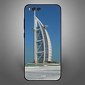 Xiaomi MI 6 Burj Al Arab