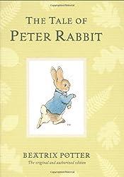 The Tale of Peter Rabbit (Peter Rabbit Naturally Better)